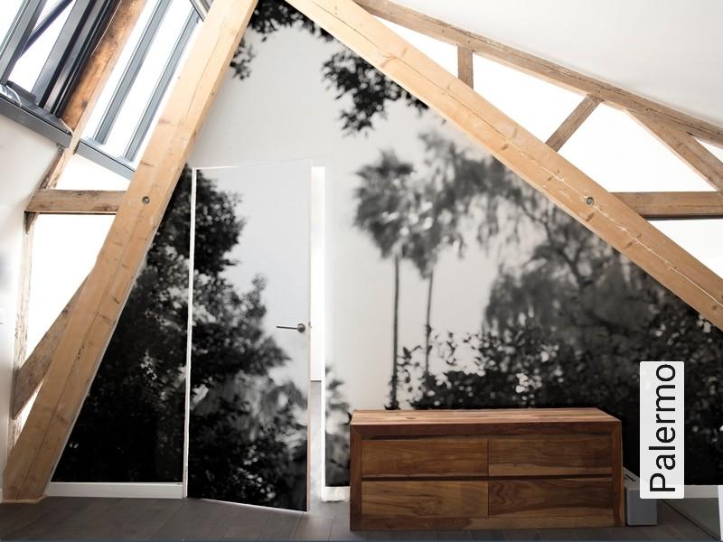 Tapete palermo die tapetenagentur - Moderne fototapeten ...