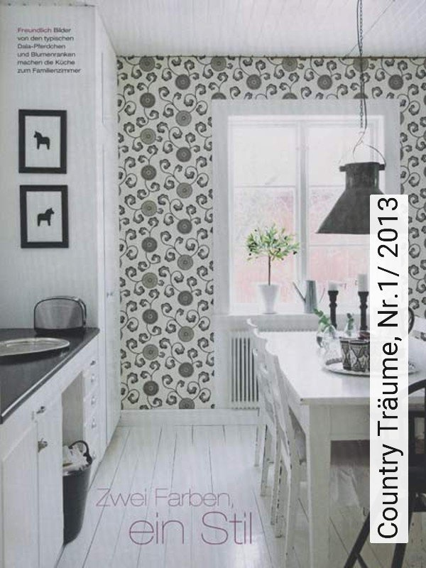 Großartig Wandfarben Für Küche Und Familienzimmer Fotos - Küchen ...