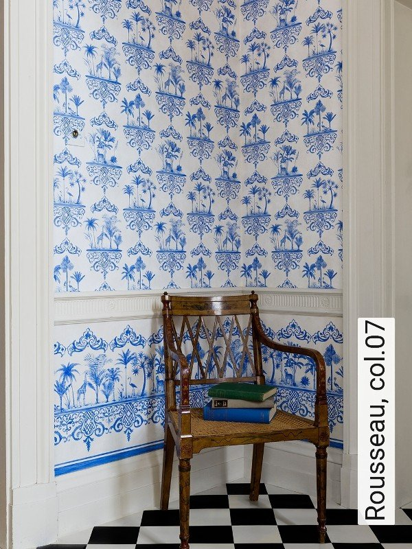tapete orientalisch tapete designtapete ornamente gold. Black Bedroom Furniture Sets. Home Design Ideas