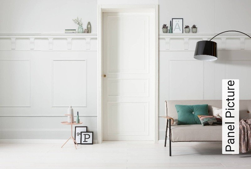 tapete panel picture die tapetenagentur. Black Bedroom Furniture Sets. Home Design Ideas