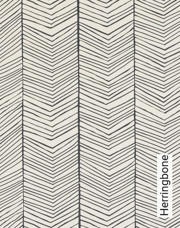 tapeten herringbone. Black Bedroom Furniture Sets. Home Design Ideas