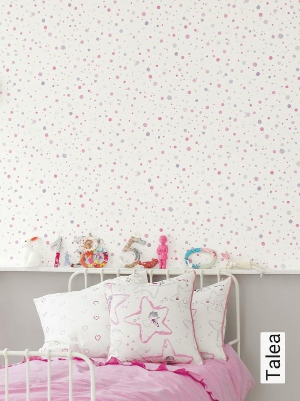 tapete talea. Black Bedroom Furniture Sets. Home Design Ideas