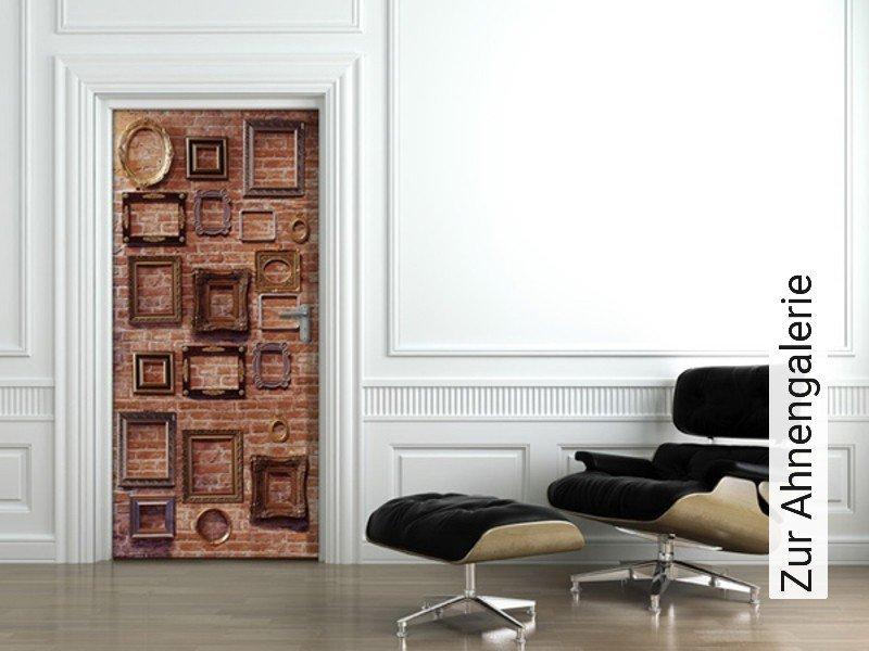 tapete zur ahnengalerie heimathafen. Black Bedroom Furniture Sets. Home Design Ideas